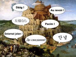 Babel Good-byes