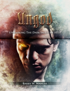 UNGOD Cover