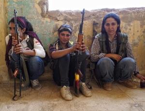 Defenders Against ISIS