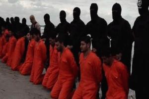 ISIS Beach Beheading