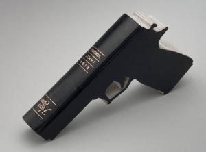 Bible Gun