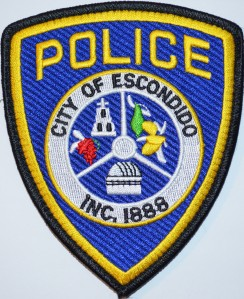 Escondido Patch 2